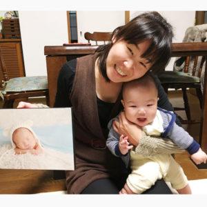 Lu-Lu Baby 石川ひろこ
