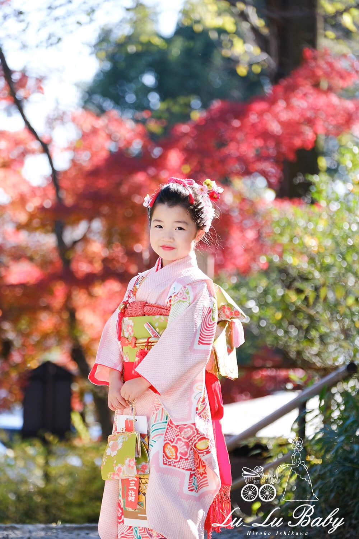 出張撮影 京都