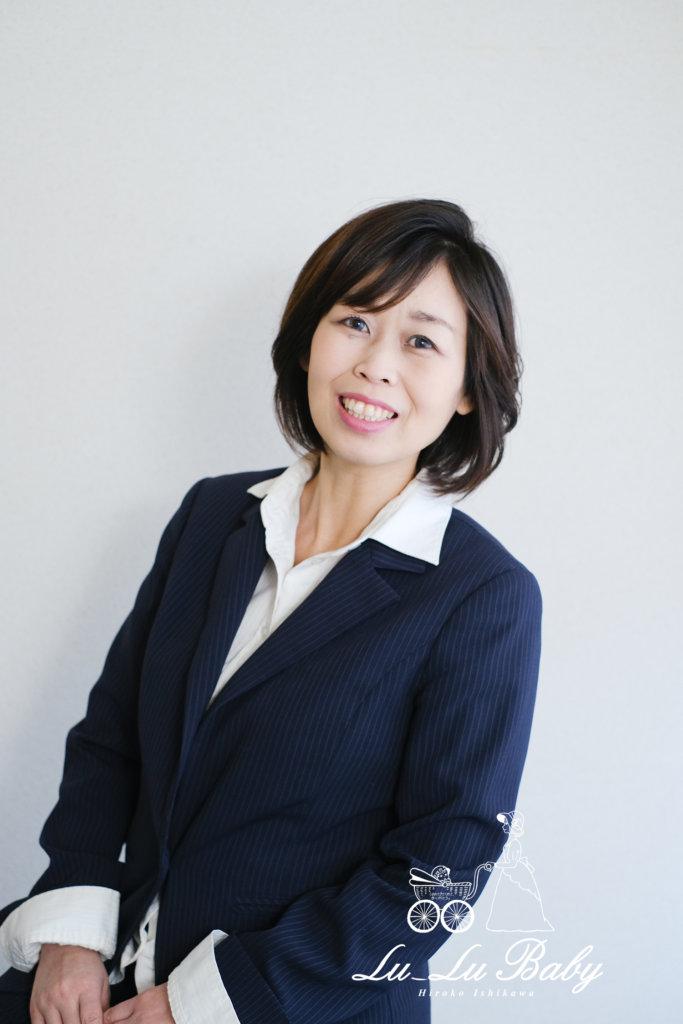 株式会社エーアイピー 中村千賀さん